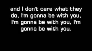 Akon - Be With You (Lyrics)