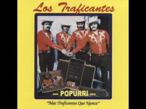 Los Traficantes -- Popurrí Serie Violines de Oro