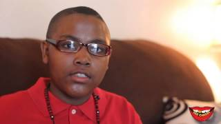 13 year old boy speaks out on viral YEET video + says he can out dance Lil Terio