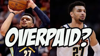 Is Jamal Murray Worth His New Max Contract? | 2019 - 2020 NBA