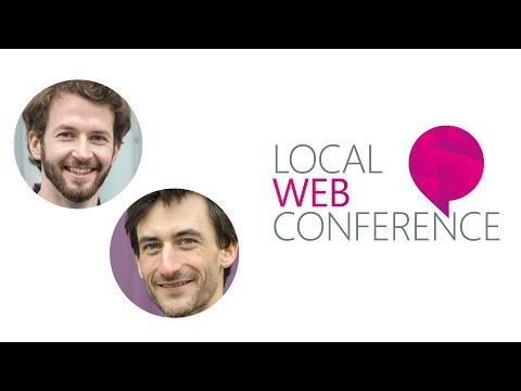 Vortrag: FragNebenan.com - Das Nachbarschaftsnetzwerk