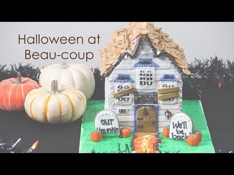 Halloween at Beau-coup!