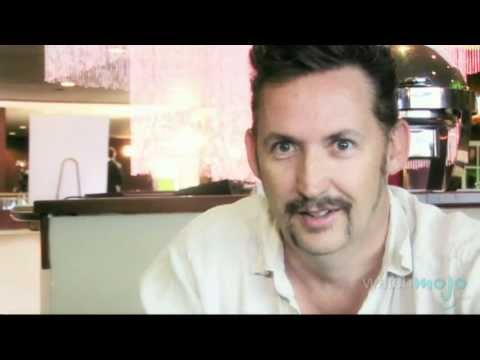 Unpredictable Comedian Harland Williams - YouTube