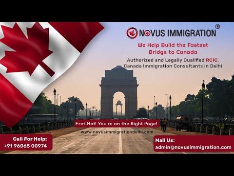 Novus Immigration Delhi Canada Immigration Consultants in Delhi| novusimmigrationdelhi.com
