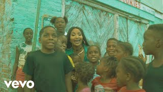 SHENSEEA – STREETS NUH RIGHT [OFFICIAL VIDEO]