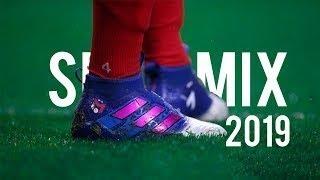 Crazy football skills 2019 - #2 - Full HD