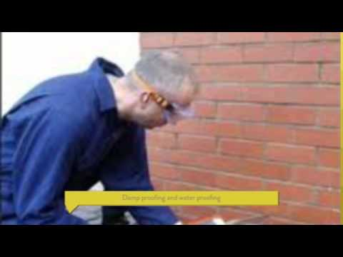 Waterproofing Pretoria business information