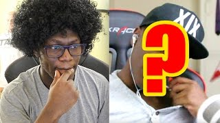WHAT'S WRONG WITH KSI?