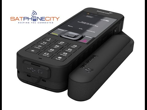 The IsatPhone 2 From SatPhoneCity