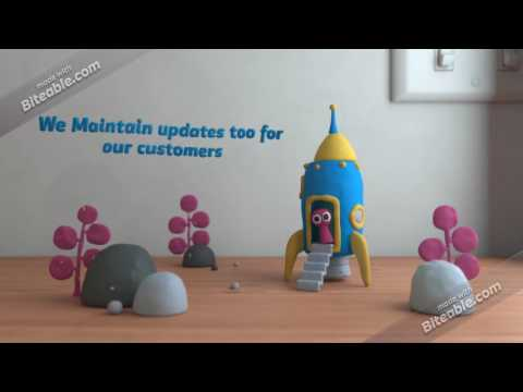 Mobile app development company - Nectarbits