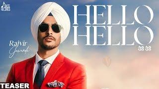 Hello Hello – Teaser – Rajvir Jawanda