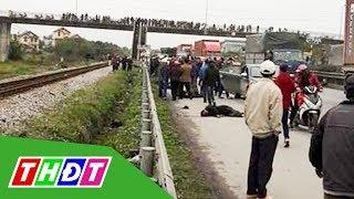Khởi tố vụ tai nạn giao thông thảm khốc ở Hải Dương | THDT