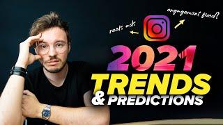 Instagram 2021: here's what will happen | Instagram Algorithm Updates