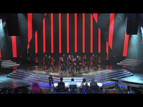 [1080p][Not Broadcasted] Shinhwa 'Chinese Idol _ Brand New (Live) '