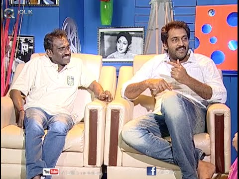 Dikkulu-Choodaku-Ramayya-Movie---Director-and-Hero-Interview