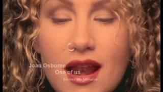Joan Osborne - One of us HD