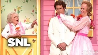 Lawrence Welk Cold Opening: Mother's Day - Saturday Night Live