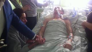 Rutkowski: 19-letni Piotr Wieteska został uznany za zmarłego. Będzie odłączany od aparatury