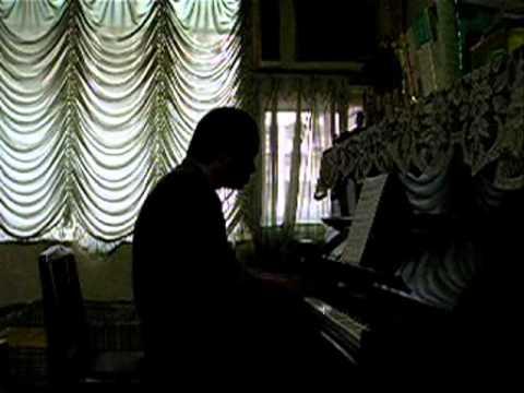 親愛的路人 劉若英 鋼琴 彈奏