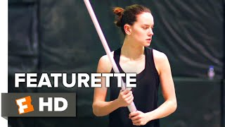 Star Wars: The Last Jedi Featurette - Training (2017) | Movieclips Coming Soon