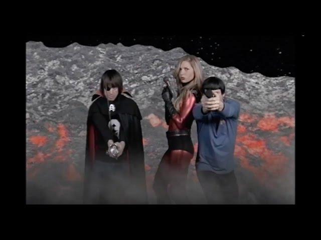 Un clip intergalactique aux airs rétro pour MORDiCUS avec la pièce «Cause à effet»