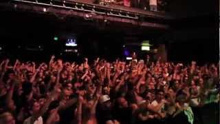 Slumerican Tour Part 6 Featuring Travis Barker