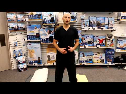 Deep Abdominal Breathing Exercise | BackandNeck.ca