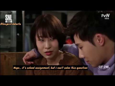 [ENG SUB] 161022 INFINITE (인피니트) 3 Min Boyfriend FULL CUT