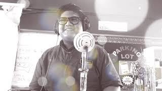 Kriss Rattanakbut - Original Sabahan (Cover Atmosfera & Floor88)