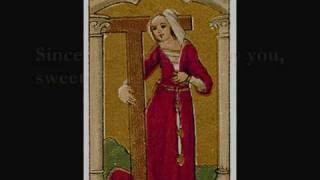 Medieval music - Puis qu'en oubli by Machaut
