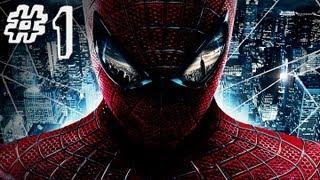 Game | The Amazing Spider M | The Amazing Spider M