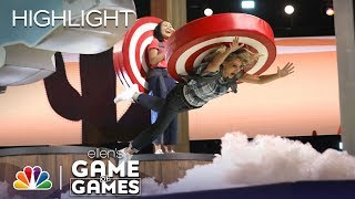Season 2, Episode 9: Knockin' Boots - Ellen's Game of Games (Episode Highlight)