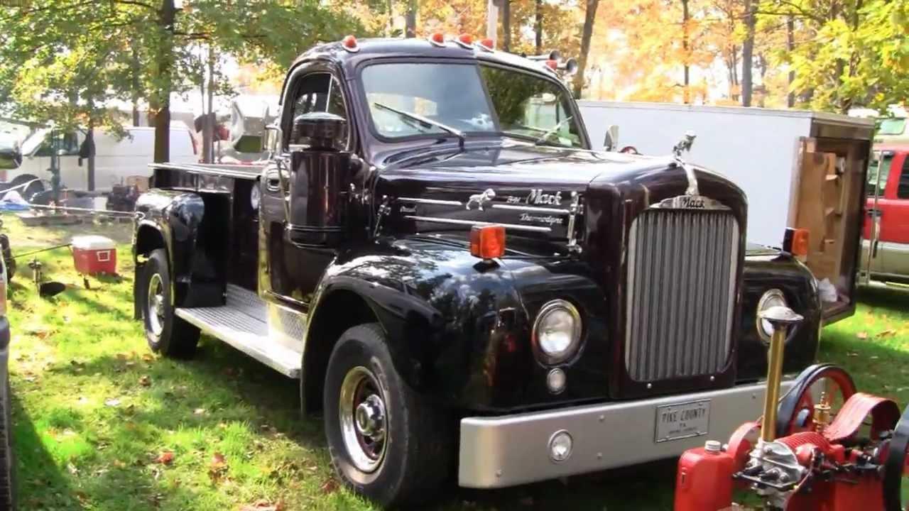 old antique big rigs for sale autos post. Black Bedroom Furniture Sets. Home Design Ideas