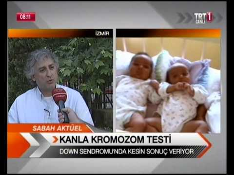 hamilelikte risk testinde devrim