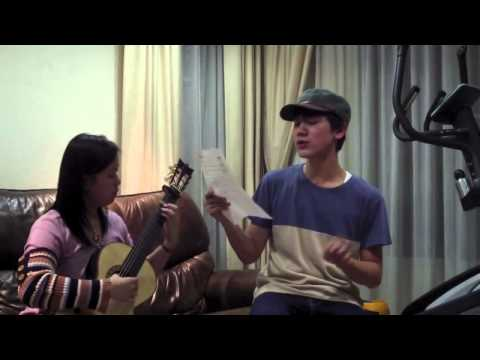 2012 NCT TEN Cover Jason Mraz - I'm Yours