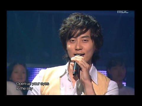 Shinhwa - Once In A Lifetime, 신화 - 원스 인 어 라이프타임, Music Core 20060603