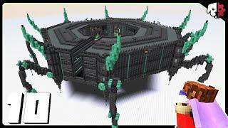 THE FREAKING OCTAGON! | HermitCraft 8 | Ep 10
