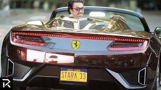 How Robert Downey Jr. Blew $300 Million Dollars!