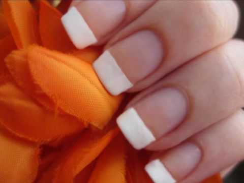 shape your nails square youtube