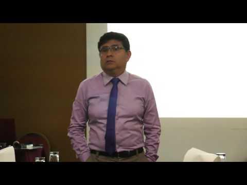 Programa de Especialización en Psicología Ocupacional. Módulo 3, Parte 6 (31/05/16)