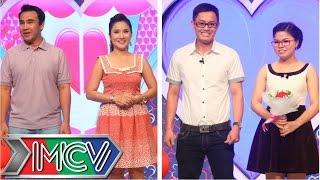 Không hẹn hò vì chưa tìm được điểm chung - Bạn Muốn Hẹn Hò 85 - Văn Ninh & Lan Anh - 21/06/2015