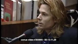 OJ Simpson Trial - March 22nd, 1995 - Part 1