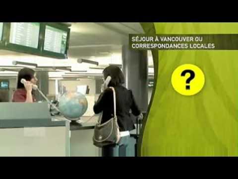YVR International Arrivals Information