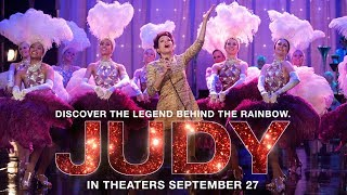 JUDY | Official Teaser Trailer | Roadside Attractions HD