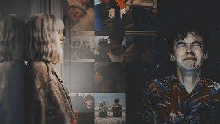 ● The Full Story of James & Alyssa [1x01-1x08]