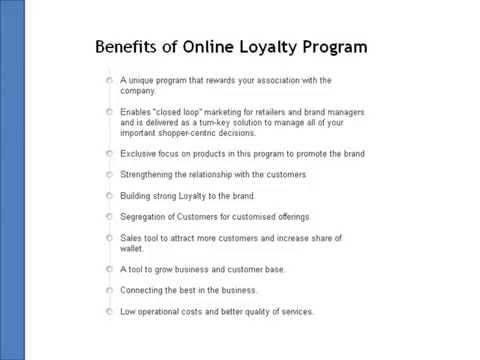 Arokia IT Pvt Limited Customer Loyalty Software