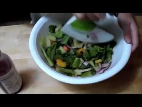Prepara Salad Chopper Youtube