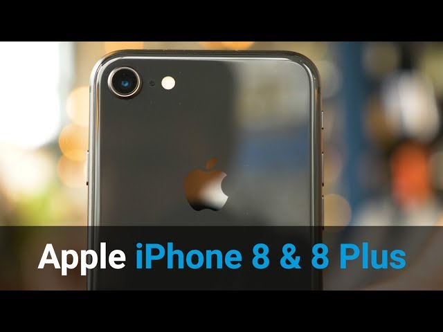 Belsimpel-productvideo voor de Apple iPhone 8 Plus
