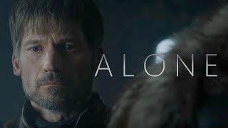 (GoT) Jaime Lannister | Alone