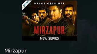 Mirzapur Background Score (Edited for ringtone)